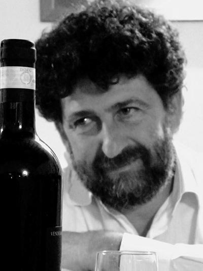 Enrico Pozzesi - Fattoria di Rodano